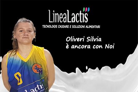 OLIVERIS
