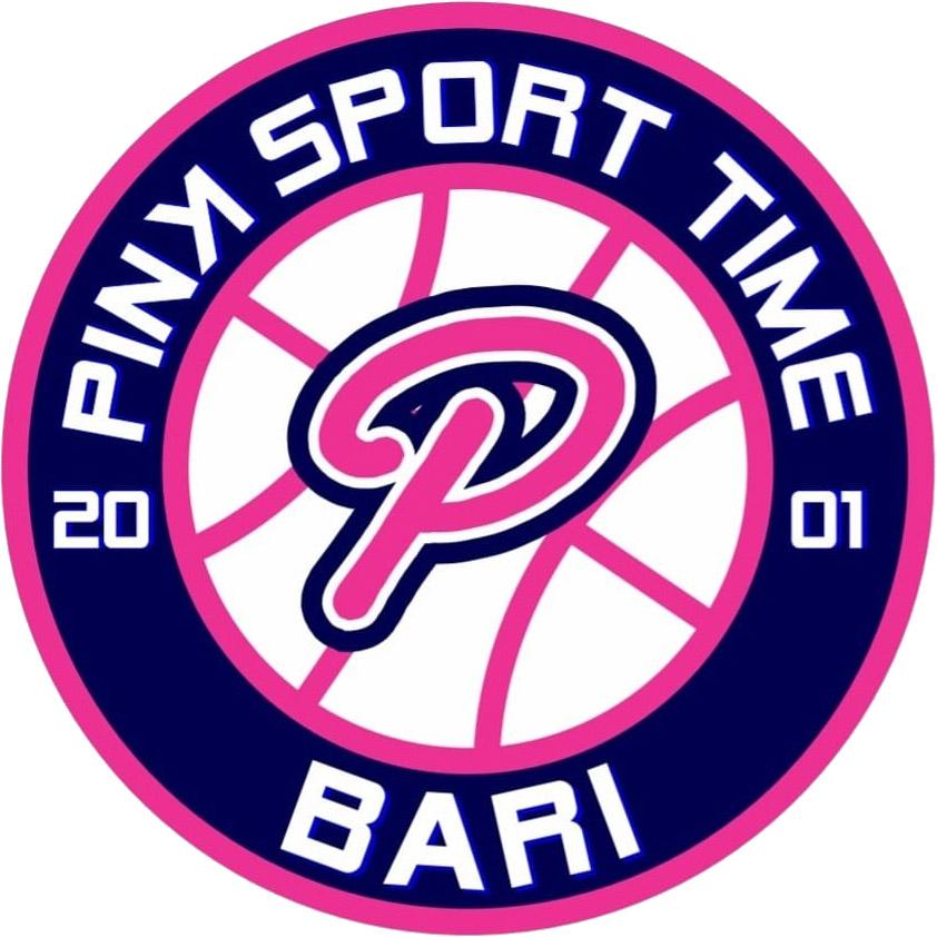 pink Bari